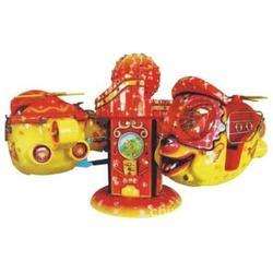 儿童游乐设备大眼飞机郑游游乐欢迎图片