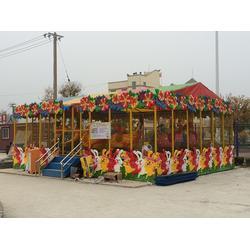 儿童游乐设备欢乐喷球车郑游游乐欢迎图片