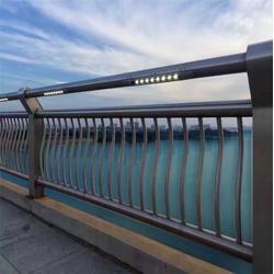 咸阳景观灯光护栏诚信企业(在线咨询)图片