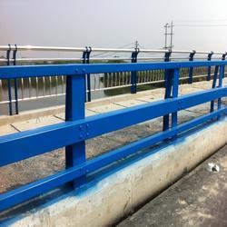 市政防撞护栏图片