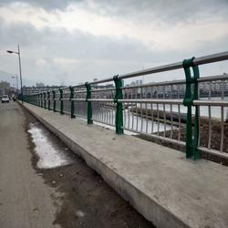 屯昌钢结构桥梁护栏报价(多图)图片