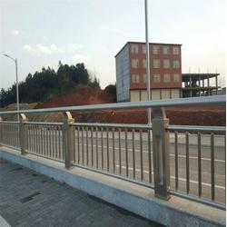 沈阳灯光河道护栏-龙哲护栏图片
