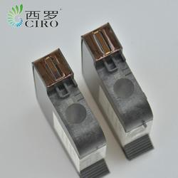 手持喷码机在线喷码机进口溶剂快干墨水墨盒45白色墨盒FOL13B图片