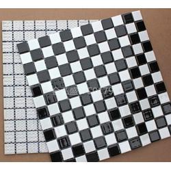 陶瓷马赛克拼图游泳池瓷砖铺贴工程瓷砖图片