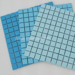 泳池拼图马赛克专业生产厂家图片