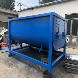 猪饲料混合机-浩发机械优质厂家-饲料混合机图片
