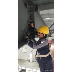 钢结构检测-钢结构无损检测-钢结构材料复验图片