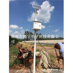 无线式土壤墒情监测系统图片