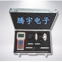 GPS型土壤温度、水分、盐分速测仪直销图片