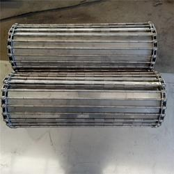 不銹鋼鏈板-吉林不銹鋼鏈板-強盛網鏈合理(查看)圖片