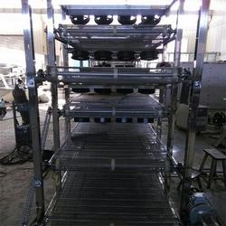 食品烘干机生产厂家-强盛网链(在线咨询)黑龙江食品烘干机价格