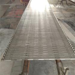 烘干机链板定制-锦州烘干机链板-强盛网链合理(查看)图片