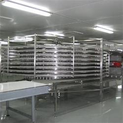 模块网螺旋输送塔-强盛网链优质低价-模块网螺旋输送塔图片