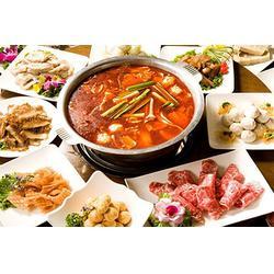 特色餐饮加盟哪个好-能吸引消费者的家常旺火锅图片