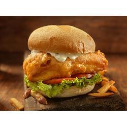 汉堡店利润是多少-开汉堡店要多少钱-保罗汉汉堡图片