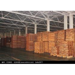 印尼木材代理进口清关图片