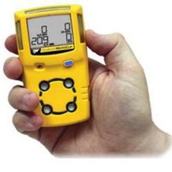 BWMicroClipXT便携式多功能有毒有害气体检测仪图片