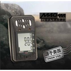 CD4煤矿用便携式复合气体报警仪图片