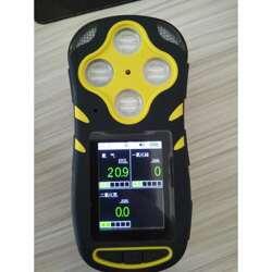 金属矿山安全检测气体报警仪NO2COO2图片