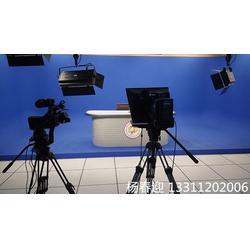 虚拟演播室设备蓝箱建设图片