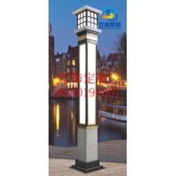 户外景观灯具不锈钢景观灯庭院灯广场景观灯柱定制图片