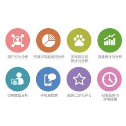 莱阳招商型英文网站-烟台雷迅营销方案策划-招商型英文网站装修图片