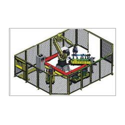 焊接机器人厂家直销-马鞍山焊接机器人-劲松焊接(查看)图片