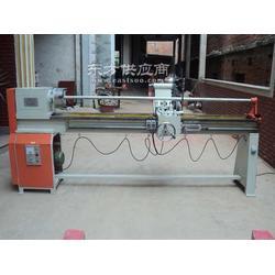 MX-170A纵直纹手动切捆条机图片