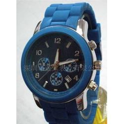硅胶手表、儿卡表(图)批发采购图片