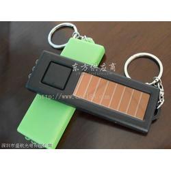 太阳能手电筒,电子礼品图片