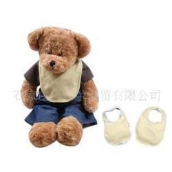 长期贝尔兰童装外贸宝宝围嘴婴儿围嘴60014批发采购各图片
