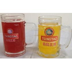 来一炮0.4L啤酒杯扎啤杯图片