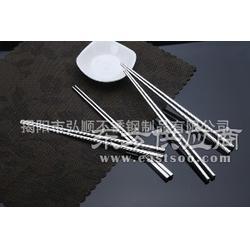 304不锈钢方筷厂家图片