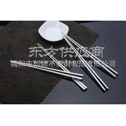 304不锈钢方筷供应商图片