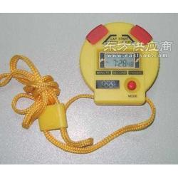 可印LOGO的秒表计时记分器图片