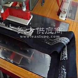 皮革皮衣皮料高频压花透明硅胶图片