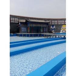 儿童游泳池胶膜内衬|游泳池胶膜|品质保证(查看)批发