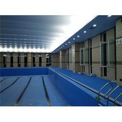 胶膜改造-泳池胶膜施工单位,水上乐园防水卷材图片