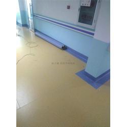 天津醫院塑料地板,醫院裝修專用地板膠-醫院塑膠地板圖片