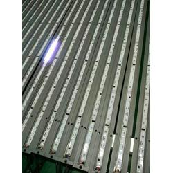 谐光LED洗墙灯户外防水DC24V单色全彩线条灯投光灯图片