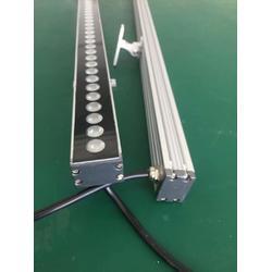LED小功率48珠60珠防水低压线条灯洗墙灯DMX512控制图片
