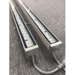 谐光LED线条灯小功率12W14W线性灯洗墙灯单色RGB图片
