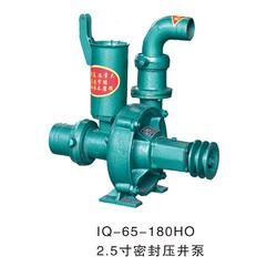 大4寸双叶轮压井泵-压井泵-万路水泵图片