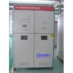 高压电动马达软起兆复安MHLS 系列笼型电动马达液体电阻起动器图片