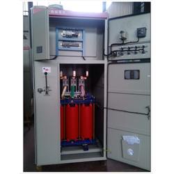 出口串抗软启兆复安MHRS-280/10高压电动机电抗起动柜图片