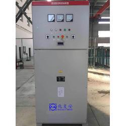标准型高压软启动装置兆复安MHSS-160/10高压固态软起动柜图片