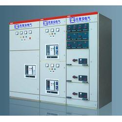 置业广场供配电兆复安MNS型低压抽出式开关柜图片