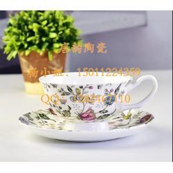 陶瓷广告杯-陶瓷杯子-骨瓷马克杯-欧式咖啡杯-马克杯定制-会议盖杯-办公杯-异形马克杯图片