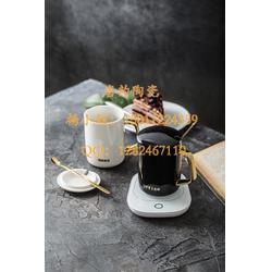 酒店陶瓷餐具定做-早餐杯-咖啡杯定制-礼品杯子-陶瓷杯子-陶瓷广告杯-定做会议杯-马克杯图片
