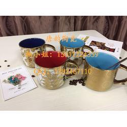 特美刻不锈钢保温壶-陶瓷杯定制-广告杯-车载保温杯-礼品杯子-陶瓷马克杯-咖啡杯定做-会议盖杯图片